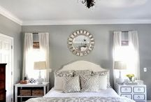 bedroom / by Katie Colyar