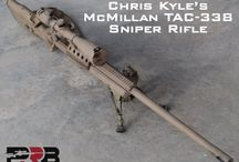 Chris Kyle / Navy seal
