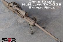 Chris Kyle / Navy seal