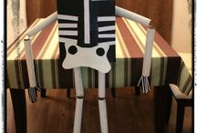 Halloween / All things to make your Halloween utterly spooky! From treats to decor!