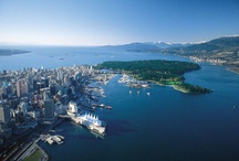 Vancouver; home. / The best things about Vancouver, BC and the surrounding area.