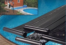 solar pool heater diy