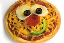 Food for Thought (fun food) / Creative food to get the kids to eat! / by Jenna Bouza Salinas