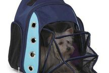 Dog Carriers and Travel Products