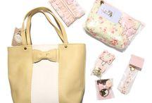 Lolita Accessories / Lolita Accessories at Wunderwelt online shop❤︎