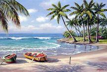 deniz resimleri
