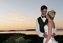 Weddings on Drummond Island