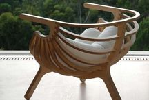 chairs / by Jodie Nicholson