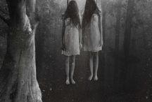 Inner psycho / Just beautiful isn't it? / by Maleeka Gazula
