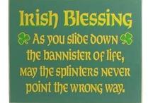 Kiss Me...I'm Irish!
