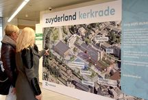 bouw Zuyderland Kerkrade