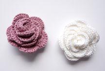 Fleur Crochet Tuto