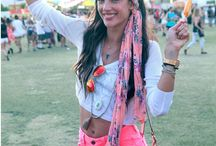 Get the Look - Festival