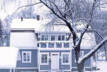 talo / dream house