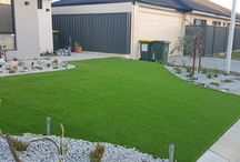 Artificial Grass / Our grass is 100% natural looking. You don't need to worry about water reticulations to make the turf bright and healthy. It looks green and natural at all time with minimum maintenance, giving the lawn a great look lush and green all year round.