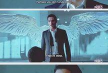 Lucifer - series