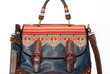 Ladies bags colection