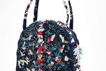ARTbags / Romani Design bag collection of 2014/2015