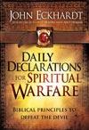 Spiritual Warfare / Geestelike Oorlogvoering