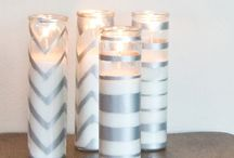 Candle Deco