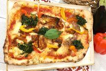 TastingSicilyUK - Pizza