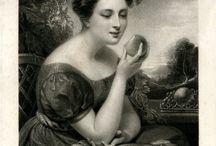 Engravings: Samuel William Reynolds