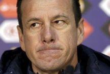 Após eliminação, Dunga quer repensar o futebol brasileiro