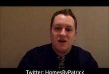 Market Updates / Real Estate Market Updates / by Patrick Binning