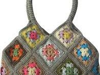 Crochet Bags / by SIBHS