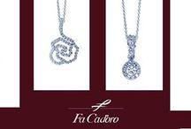 Δείτε όλη τη συλλογή κοσμημάτων Fa.Ca.D'oro μόνο στο KOSMIMA.GR!!!