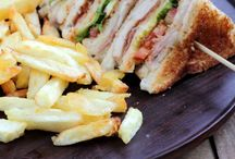 sandwichs especiales