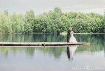 Wedding portraits © Sandra Viklund