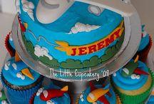 4th Birthday cake ideas