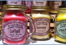 The Best smelling smoothest burning candles - Simply Beautiful