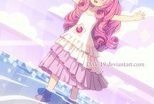 Rose // Steven Universe