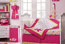 My Girls Room / by Tiffany Siefker