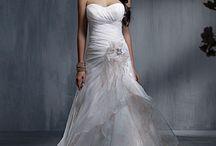 Wedding Dresses / by Dena Carroll