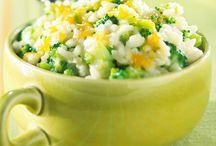 Rice & Potato's / by Kim Mancini
