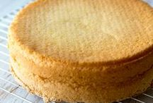 gluteeniton ruoka/leivonta