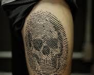 Silva Silva tattoo.