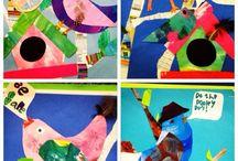 Collage Ideas
