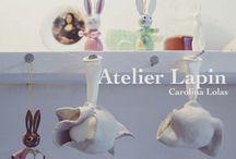 Atelier Lapin
