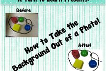 Photo Editing Tips / Improve your photos after you capture them