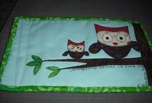 OWLS!!!! <3 :D