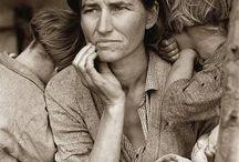Dorothea Lange Photography