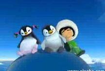 inuit-pole