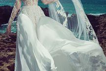Zuhair Murad Spring/Summer 2017 Bridal Collection / Zuhair Murad Spring/Summer 2017 Bridal Collection - Designer wedding dress & gown. Available at Designer Bridal Room, Hong Kong