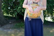 Photography- Maternity / by Amber Mueller