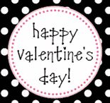 Valentines Day / by Tanya Sharpe