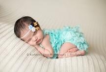 Cute baby pics.